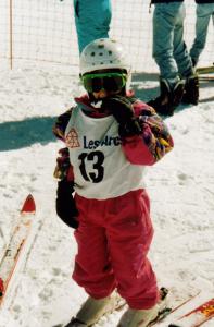 Marielle-ski
