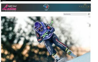 Ski Chrono 15-01-2017